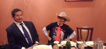 【編集長インタビュー】「議員レスラー」西村修が語る①「橋本さんに殺意を覚えた」