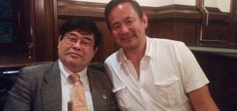 【編集長インタビュー】「議員レスラー」西村修が語る②「雀を食べるとやせるんです」