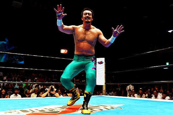 【新日本プロレス】「勝てば一日3試合ということで、そこも心したいな、と。でも、自分は一日3回くらい軽いというか、5回6回はできるので」