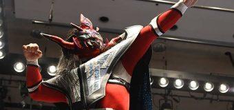 【新日本プロレス】「素人がプロ相手にリングで立ち向かうことがどういうことか、あのお二人さんは考えたほうがいい」