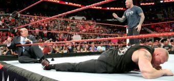 【WWE】 真夏の祭典「サマースラム」開催!