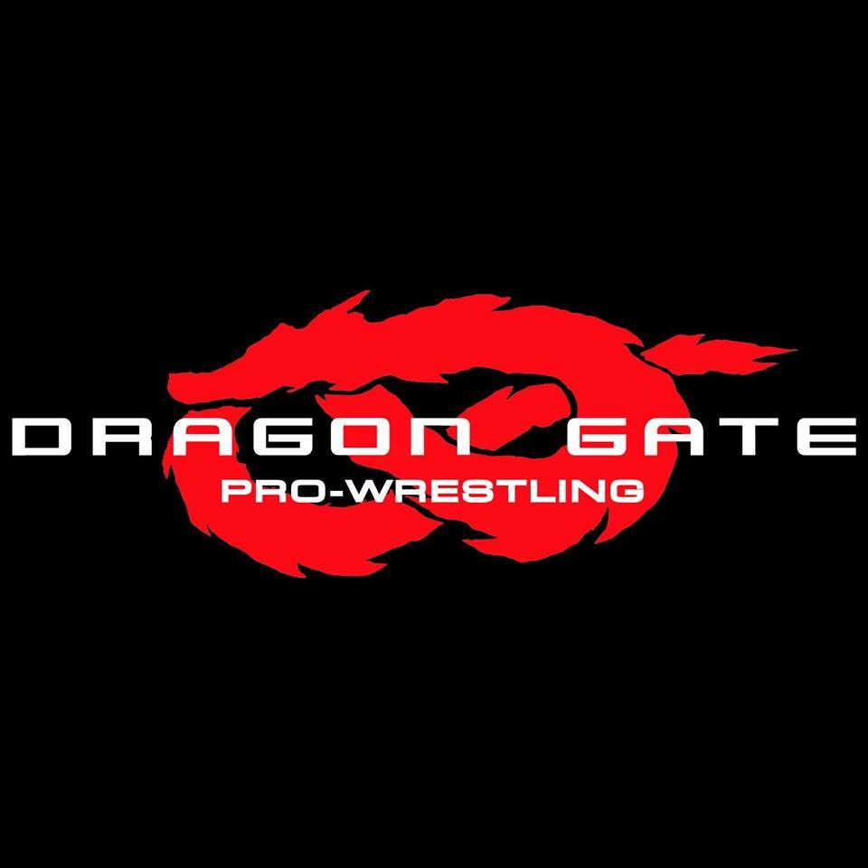 【DRAGON GATE】最新リリース情報!