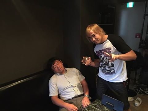 【プロレスリングZERO1】木高イサミ天下一出場決定!天下一ジュニア情報