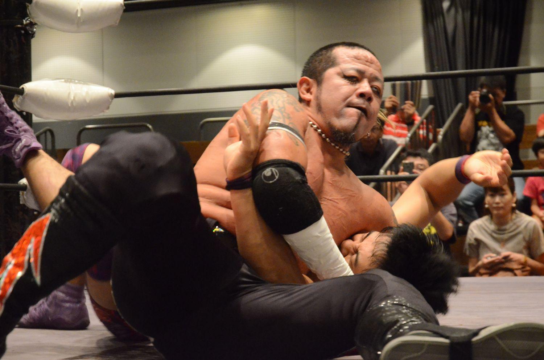【夢闘派プロレス】9.10横浜大会 公式試合結果~次回開催は2月名古屋大会!