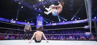 【WWE】クルーザー級クラシック・トーナメント(CWC)第8回放送