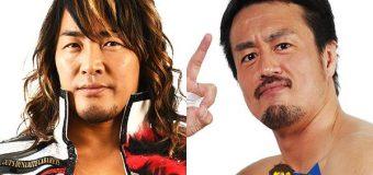 【新日本プロレス】申込開始!≪Team NJPW情報≫大阪で1年ぶりのイベント開催!棚橋、田口選手が参加のファンクラブイベントが決定!