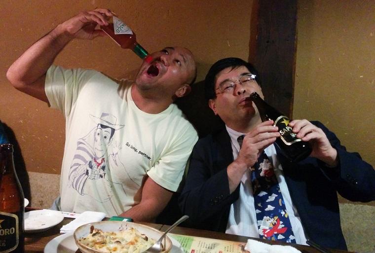 【AODC】男盛のお祭りイベント『男盛の新春! さかり祭2017』開催決定