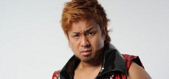 【プロレスリング・ノア】「気づいたら丸藤さんと矢野さんにベルト挑戦をアピールしていた」10.8後楽園丸藤&矢野のGHCタッグに挑戦、YOSHI-HASHI選手インタビュー!