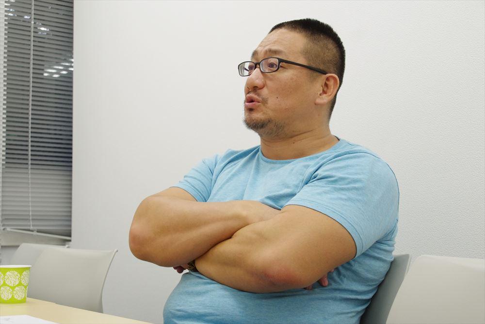 【DDTプロレスリング高木三四郎 大社長インタビュー③】プロレスの面白さ・尊敬するレスラー・プロレスとは