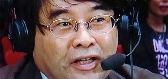 【柴田編集長生解説】10・8プロレスリング・ノア 注目のGHCタイトルマッチを後楽園ホールよりサムライTVにて完全生中継!