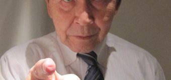 """『10.7 昭和の新日本プロレスが蘇る日』開催直前企画 ケンカしてこそ道は開く! """"過激な仕掛け人""""新間寿 独占インタビュー。"""
