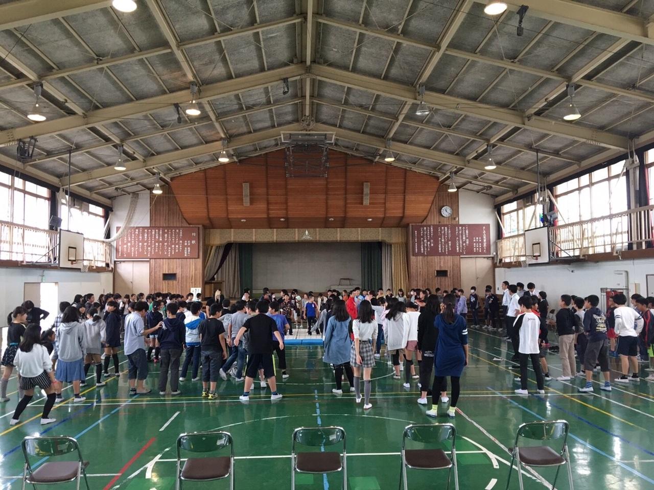 【センダイガールズプロレスリング】仙台市内の小学校にて仙女の選手が特別授業を実施!