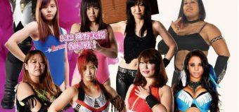 【マーベラス】10.24新木場1stRING『Marvelous Monday Fight Night』詳細発表!!!!