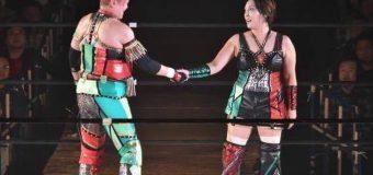 【OZアカデミー女子プロレス】盟友タッグは攻め込まれるも貫禄の勝利!ダイナマイト関西が引退試合の相手に尾崎魔弓を指名!