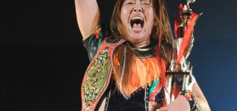 【OZアカデミー結成20周年記念興行】≪試合結果≫~YOKOHAMA DRAMS PARK DK~11/13(金)横浜文化体育館大会
