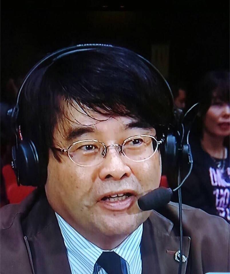 """【柴田編集長生解説】新日本プロレス""""タッグの祭典""""戦国炎舞 -KIZNA- Presents WORLD TAG LEAGUE 2016!スカパーにて後5:00~10:00<生中継></noscript>"""