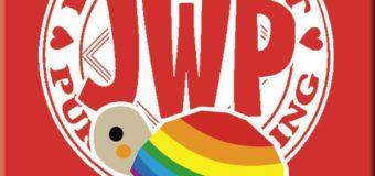 【JWP女子プロレス】『JWP新道場こけら落とし祭』 1月8日(日)13時 場所:JWP亀有道場(JR亀有駅より徒歩15分)