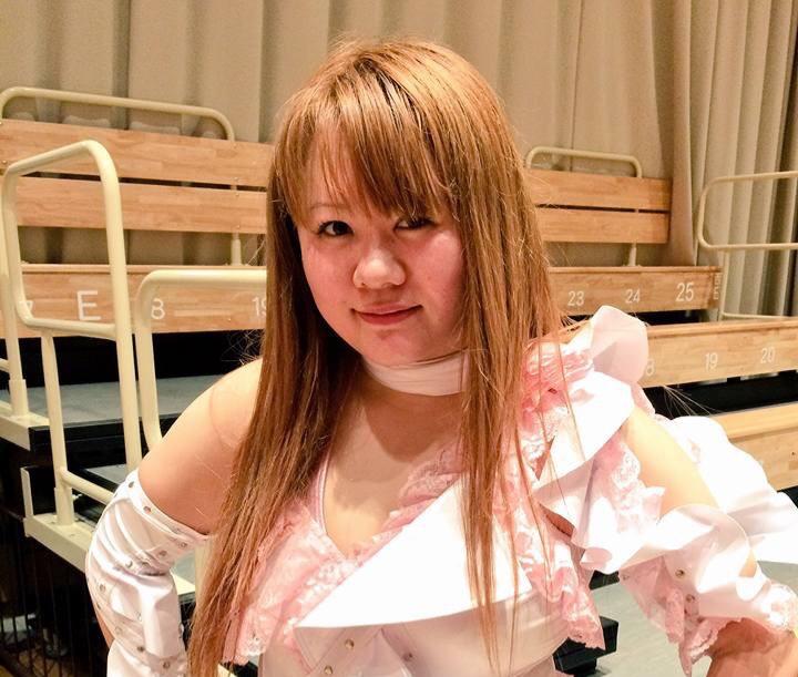 【JWP女子プロレス】12・28(水)JWP-CLIMAX2016試合結果!中森華子が中島安里紗を破り30代王者に!