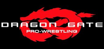 【DRAGON GATE】1・14(土)OPEN THE NEW YEAR GATE 2017 -開幕戦-公式試合結果!