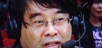 【柴田編集長解説】ワールドプロレスリング『1.4東京ドーム1時間スペシャル』2017年1月7日(土)  27時00分~28時00分放送!