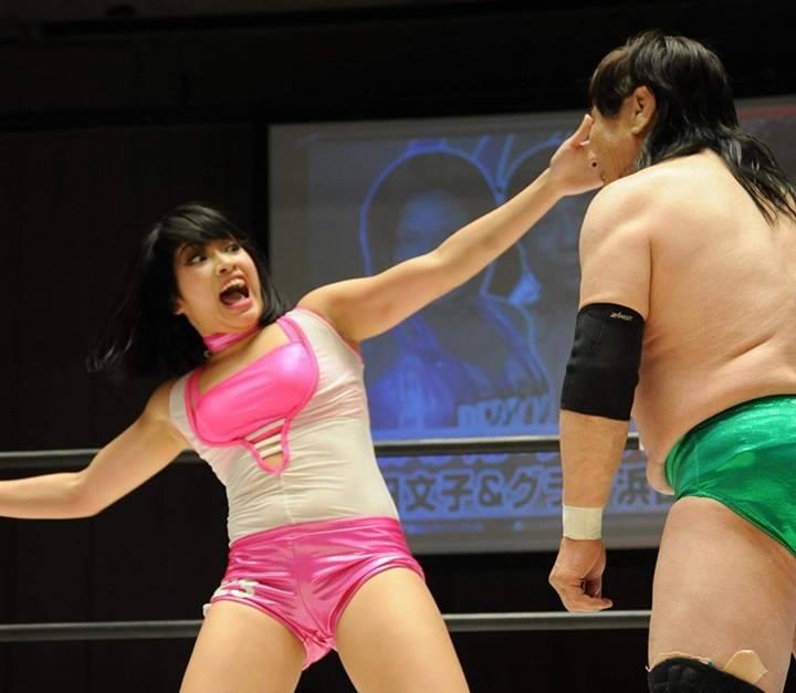 【プロレスリングWAVE】1・8(日)WAVE認定タッグ選手権は木村花が右尺骨骨幹部骨折によりカード変更!