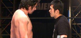 【KAIENTAI-DOJO】1・22(日)K-BLOOM試合結果!洞口義浩に対してASUKA PROJECTの瀧澤晃頼が対戦を要求!