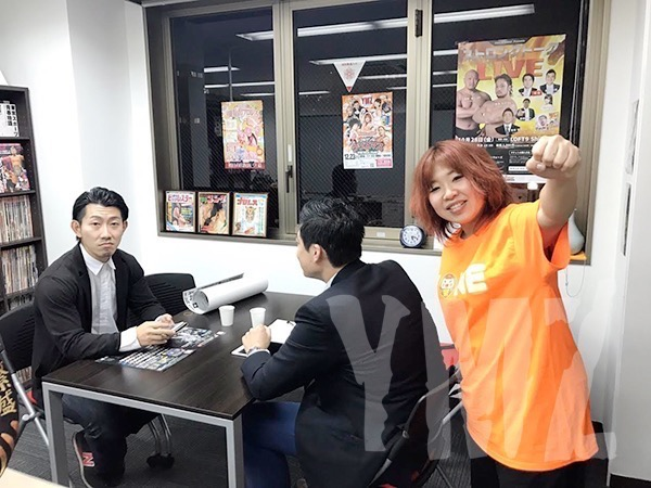 【YMZゴキゲンなプロレス】2・14(火)バレンタインデーにヒマ人集合!!YMZモテナイト全対戦カード発表!