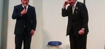 【プロレス日記】藤波辰爾VS木村健吾