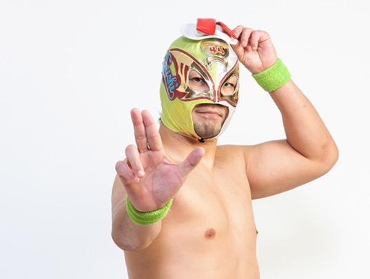【全日本プロレス】SUSHIが1月末にて退団しフリーへ!所属でのラストマッチの対戦相手に秋山を指名!