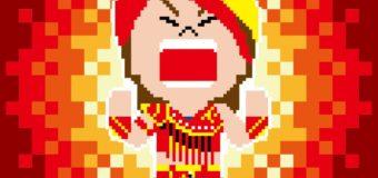 【OZアカデミー女子プロレス】加藤園子が自身のレスラー人生を語る歌「コノヤロー」のリリースが4月15日に決定!