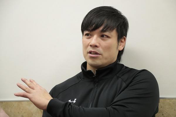 【プロレスリング・ノア】「新生ノアを代表するような試合にしたい」3.12横浜文体でGHCヘビーに挑戦!潮﨑豪インタビュー