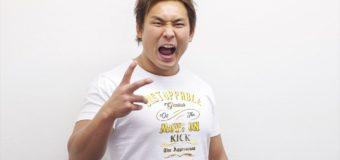 【編集長インタビュー】ノアのGHCヘビー級王者・中嶋勝彦が「俺はとまらねえ!」