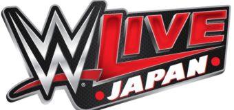 【WWE】2017年6月30日(金)・7月 1日(土)WWE日本公演「WWE Live Japan」が東京・両国国技館にて開催決定!!