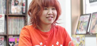【米山香織インタビュー②】団体を股にかけて戦う。ゴキゲンなプロレス人生を、JWPの記憶に刻み込む!