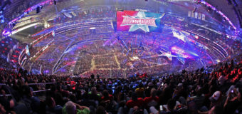 【WWE】毎週全米1100万人が視聴、世界180カ国以上で放送されているエンターテインメント「WWE」 年間最大のイベント「レッスルマニア33」開催!