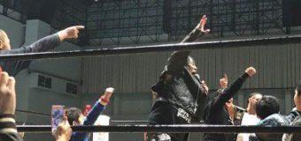 【プロレスリングZERO1】4.8(土)博多にて『ファンミーティングin博多』を開催!大仁田&とんがりコーンズ&ジュニスタと豪華メンバー参加!