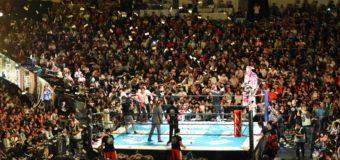 【アンケート実施中!!】4.9(日)新日本プロレス『SAKURA GENESIS 2017』5大タイトルマッチの勝敗予想をしよう!