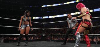 【WWE】無敗のNXT女子王者アスカがNXTテイクオーバー(オーランド)にて王座を防衛し、無敗記録を更新!