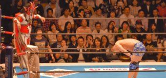 【新日本プロレス】「BEST OF THE SUPER Jr.24」開幕!最後のSUPER Jrと意気込むライガーをKAIENTAI-DOJOスタイルのTAKAが丸め込みで勝利!!試合後に意外な光景が!?