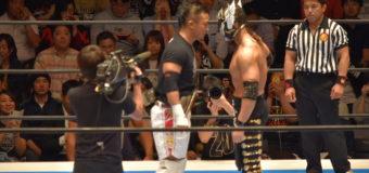 【新日本プロレス】「BEST OF THE SUPER Jr.24」開幕!デスペラードが現ROH TV王者のKUSHIDAを撃破!!(写真多数)