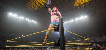 【WWE】日本公演「WWE Live Tokyo」 アスカ参戦決定&一部対戦カード変更!
