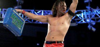 【WWE】中邑が「マネー・イン・ザ・バンク」前哨戦で勝利をアピール