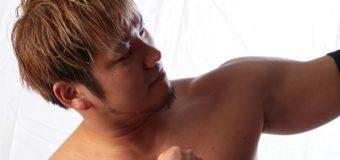 【プロレスリング・ノア】<小峠篤司インタビュー>目の前の敵に集中したい(小峠)6.4後楽園ホールでGHCヘビー次期挑戦者決定戦へ!