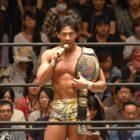 【DDTプロレスリング】6.25後楽園大会<試合結果>KING OF DDT 2017 FINAL ROUND
