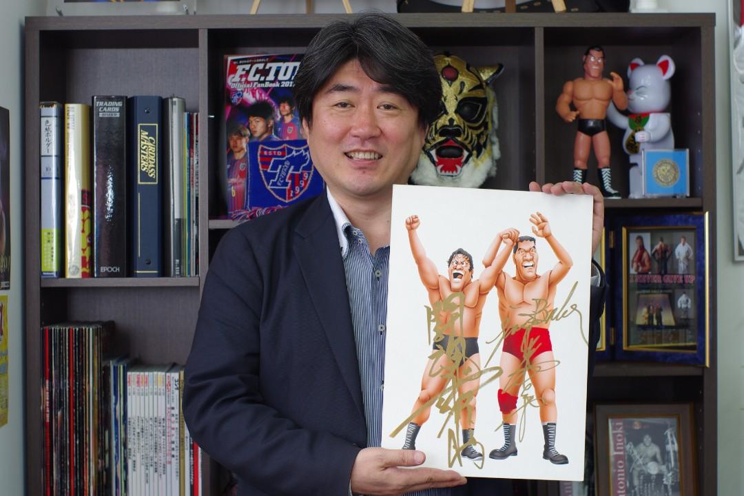 【編集長インタビュー】「千のイラストを描いた男」坂井永年氏が作品への思いを語った