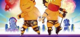 【KAIENTAI-DOJO】高橋ヒロム&BUSHI参戦! 8.28(月)TAKA&タイチ興行 新宿FACE大会開催決定!