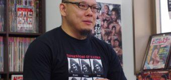【編集長インタビュー】「世界の悪を知る男」KAZMA SAKAMOTOが悪の哲学を明かした