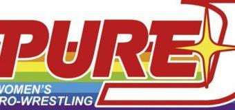 【PURE-J女子プロレス】7.23「ドリーム女子プロレス」板橋グリーンドーム大会、対戦カード変更のお知らせ!