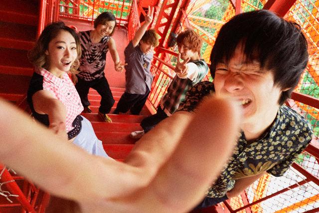 【KAIENTAI DOJO】吉田綾斗選手・タンク永井選手がロックバンド「め組」新曲のMVに出演