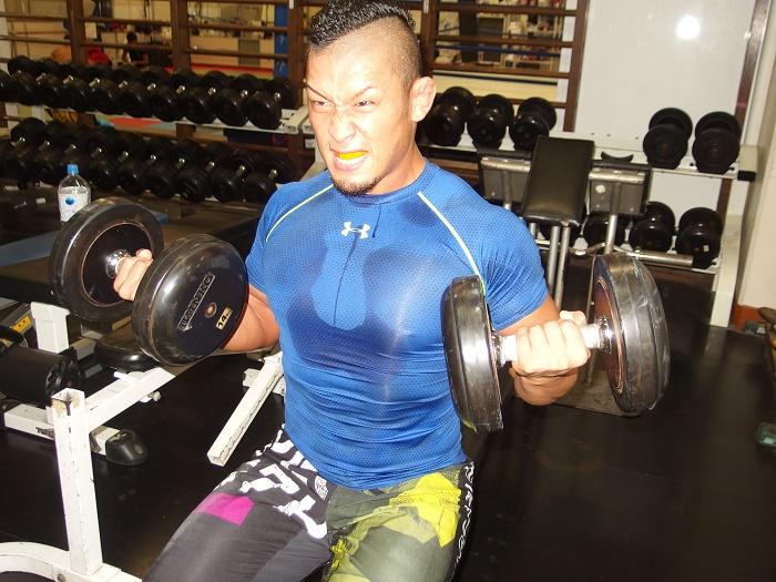 【WRESTLE-1】「僕はお人好しで強い人になりたい」9.2横浜文体で因縁の児玉戦決定!稲葉大樹インタビュー
